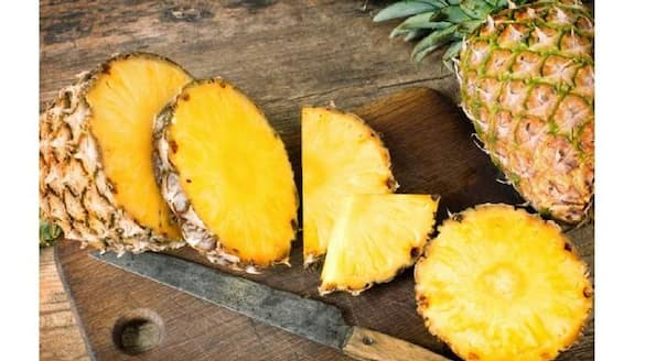 Can pineapple aid digestion