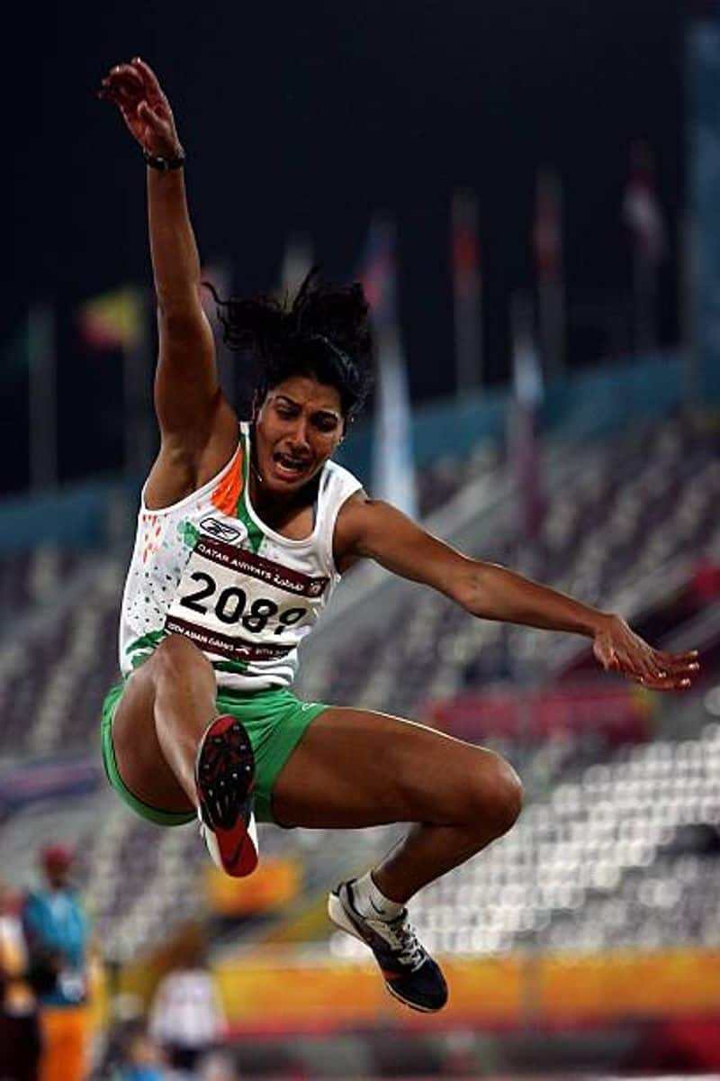 Indian athlete Anju Bobby George is an inspiration to all! But did you know that she was born with just one kidney?