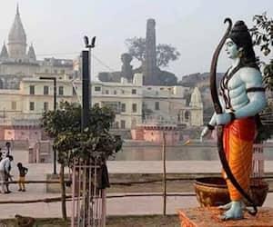 Ram Mandir Trust Receives Rs 100 Crore Donation Official pod