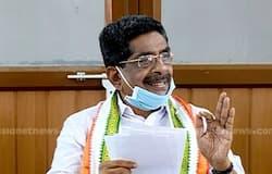 <p>Mullappally Ramachandran</p>