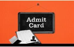<p>admit card</p>
