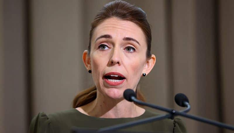 New Zealand announces temporary travel ban for travelers from india