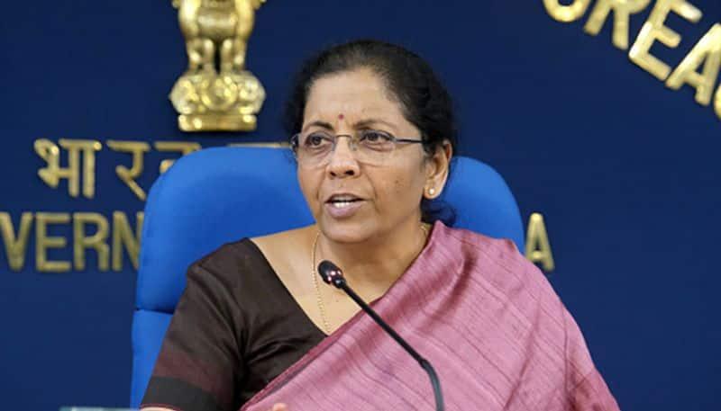 Nirmala Sitharaman promises a never before like Union Budget