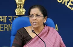 "<p><strong>Nirmala Sitharaman<br /> Overall Rank 41</strong></p>  <p><br /> Forbes: ""Nirmala Sitharaman was appointed as India's finance minister in May 2019, and is also the minister for corporate affairs.""<br /> &nbsp;</p>  <p>""She is India's first full-time female finance minister.""</p>"