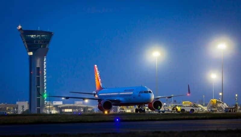 Indian-American Lived In Airport For 3 Months Due To Covid Fear, Arrested - bsb