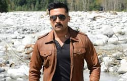 """<p>Tamil filmmaker Rajsekar Pandian who is a close friend of Suriya and his family tweets that he is fine, """"Dear Brothers and Sisters Anna's fine and nothing to worry.""""</p>"""