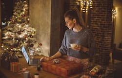 """<p style=""""text-align: justify;""""><strong>Lamps and soft boards</strong><br /> You might have to work overnight. Get a small lamp and keep it beside your laptop; it will enhance your room's beauty. Get a soft board and stick it up behind the desk, in that way you will be able to put reminders, your favourite quotes there.<br /> &nbsp;</p>"""