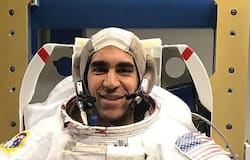 <p>Raja Chari will serve as commander of the mission while Tom Marshburn will be the pilot and ESA astronaut Matthias Maurer will serve as mission specialist. NASA said a fourth crew member will be added at a later date.<br /> &nbsp;</p>  <p>In a statement, NASA announced: 'This will be the first spaceflight for Chari, who became a NASA astronaut in 2017. He was born in Milwaukee, but considers Cedar Falls, Iowa, his hometown.'&nbsp;<br /> &nbsp;</p>  <p>He (Raja Chari) is a colonel in the U.S Air Force and joins the mission with extensive experience as a test pilot. He has accumulated more than 2,500 hours of flight time in his career.&nbsp;</p>
