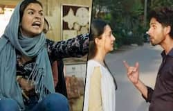 <p>Cinema is one of the most influential source in our society. Public look forward to actors and movies to adapt their styles and personality. Sometimes movies are inspirational, while sometimes they land into controversies. Here are 5 most controversial scenes in Bollywood movies</p>