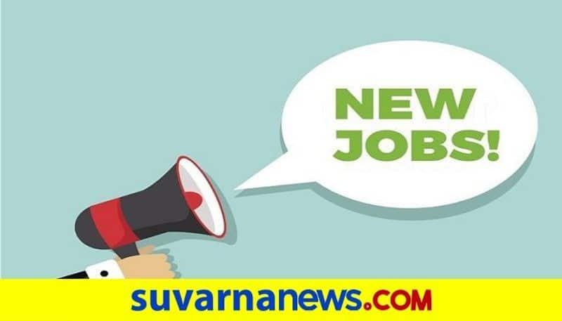 20 lakh job creation in Next Four Years in Karnataka grg