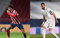 <p>Madrid Derby</p>