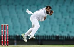 <p><strong>Mohammed Shami: </strong>The current Indian seamer is one of the most prominent ones for Team India. Meanwhile, a few years back, his estranged wife, Hasin Jahan alleged on Facebook that Shami had hidden his real age from the world. She also posted clippings of some certificates, which displayed four different birth dates (1980, 1982, 1984 and 1990). As per the Board of Control for Cricket records in India (BCCI) records, he is 1990 born and is currently aged 30.</p>