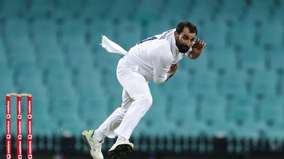 What has led to Indian fast bowlers' success of late across formats? Mohammed Shami reveals-ayh