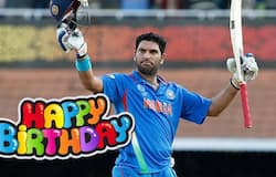 <p>When it comes to Yuvraj Singh, the first thing that strikes to one's mind is his instance of hitting six sixes in an over to English pacer, Stuart Broad, during the 2007 ICC World T20. However, there's so much more to it.</p>