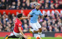 <p><strong>Top-four race for Manchester: </strong>The headline of this week has to the Manchester derby. The two clubs are set to battle it out for the fourth spot on Saturday, at Old Trafford. While Manchester United are currently on the seventh spot, Manchester City are on eighth, with a difference of just a point. However, to rise to fourth, they will also have to expect the teams above them (Leicester, West Ham United and Southampton) to lose their respective games.</p>