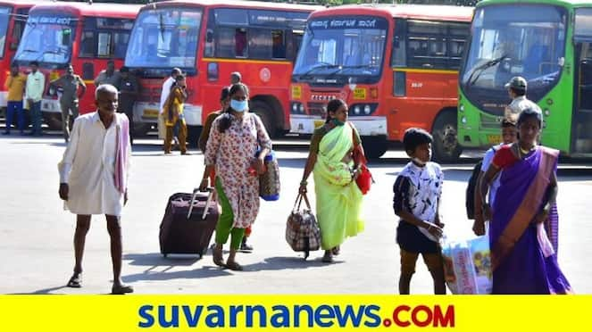 Bus Strike likely to taken back due to high court order hls