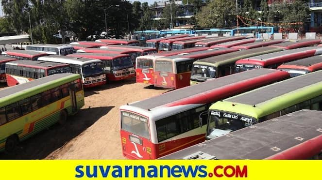 Bus Strike: Transport Union secretary Anand demand to Govt snr