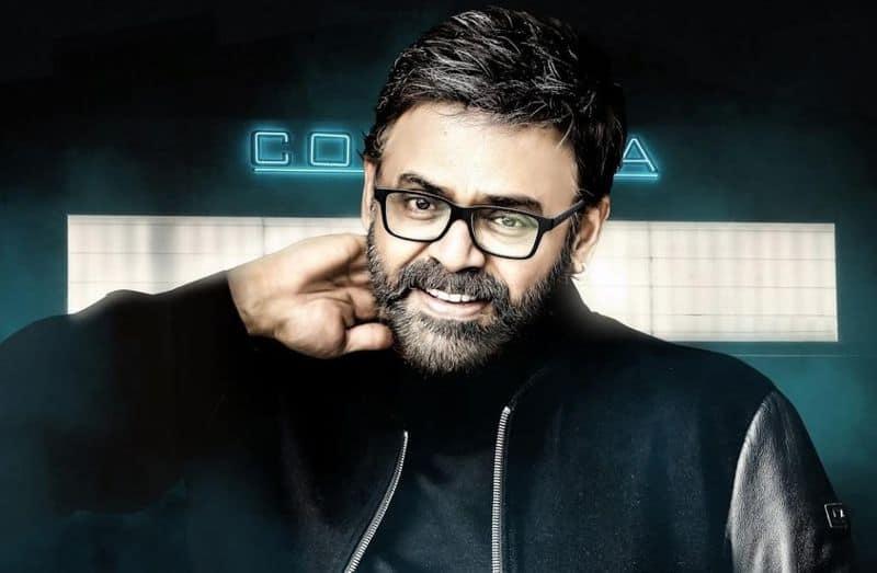 venkatesh ready to do drishyam 2 remake  arj