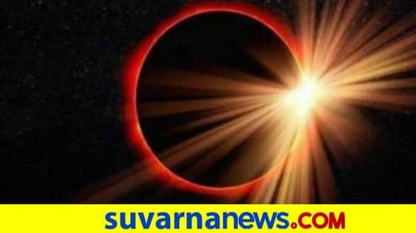 Two eclipse in month is not good for welfare of World