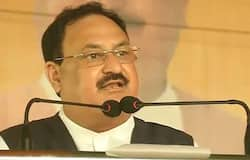 "<p>Nadda's address at ""Krishok Surokkha Gram Sabha"" (Farmers security village meeting) in Jagadanandpur will mark the beginning of 40,000 such meetings to be held by the BJP across West Bengal before the assembly elections.<br /> &nbsp;</p>"