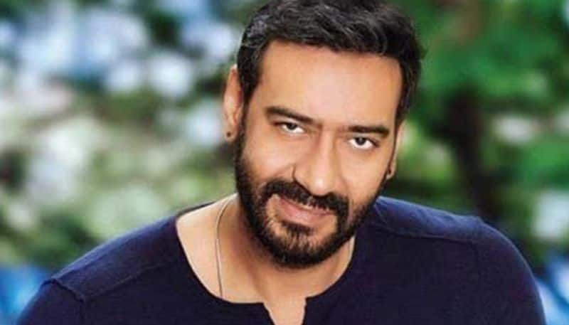 """<p><strong>Ajay Devgn</strong><br /> Actor Ajay Devgn urged people not to """"fall for any false propaganda against India or Indian policies"""". """"It's important to stand united at this hour without any infighting,"""" he said.</p>"""