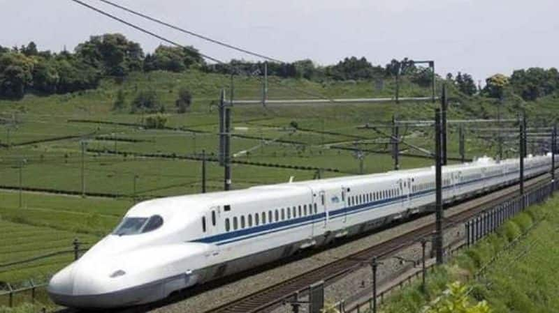 Detailed Project Report for Delhi-Ahmedabad and Mumbai-Nagpur highspeed rail network to start soon