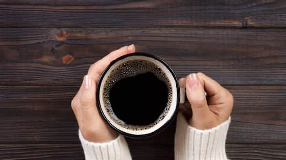 How Black Coffee May Help In Weight Loss