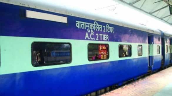 Railways approve Maharashtra's request of transporting liquid medical oxygen-dnm