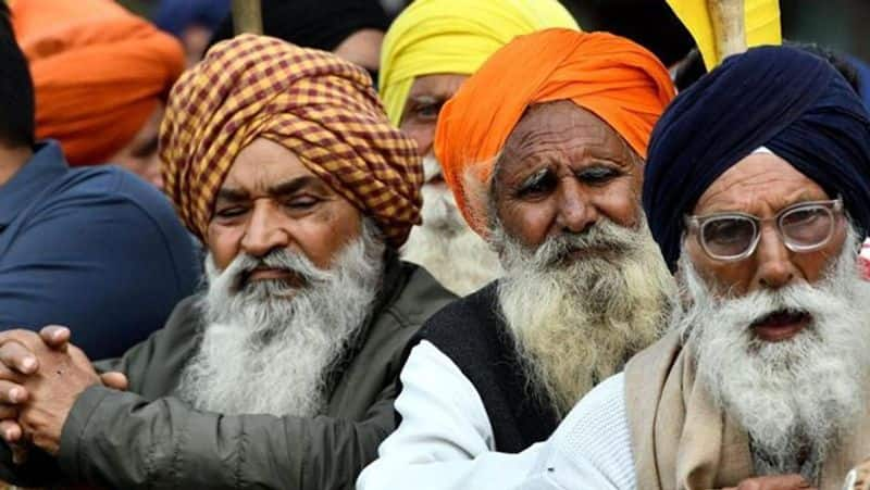 local body elections in punjab as farmers protest continue