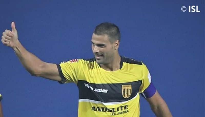 <p>It was followed by six more attacks until the 87th minute, including a save each. Meanwhile, Aridane levelled it in the 91st minute, with his left-foot to the centre in a close-range attempt, thanks to Sandaza's assist.</p>