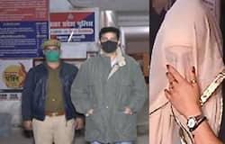 <p><strong>कानपुर (Uttar Pradesh) । </strong>कानपुर के सेंट्रल ऑर्डिनेंस डिपो में तैनात कर्नल नीरज गहलोत को पुलिस ने गिरफ्तार कर लिया है। आरोप है कि उसने अपने दोस्त की रशियन मूल की पत्नी के साथ रेप किया। घटना से पहले दोस्त को शराब में नशीला पदार्थ पिलाकर बेहोश कर दिया था। इसके बाद उसकी पत्नी की पिटाई कर दिया था, जिससे वो बेहोश हो गई। फिर उससे रेप किया। वहीं पीड़िता ने भी कोर्ट में अपने बयान दर्ज कराया।</p>