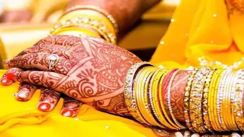 Bride goes Missing before Marriage in Tamilnadu