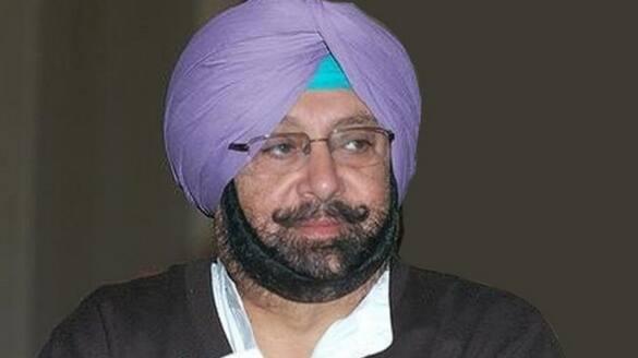Punjab CM Amarinder Singh writes to Centre seeking postponement of CBSE class 10, 12 board exams-dnm