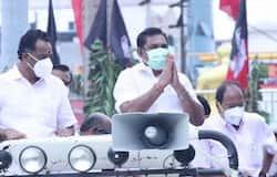 <p>MR Vijayabaskar</p>