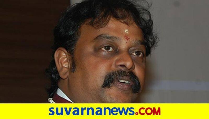 JDS Leader TA Sharavana Talks Over BSY Budget grg