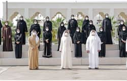 <p>UAE is preparing for the next fifty years of development&nbsp;</p>
