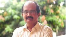 Prominent poet Varala Anand new column in literature