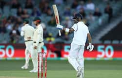 <p>As the Indians resumed following the tea break, they went on to score 81 runs since. Meanwhile, Kohli brought up his 22nd half-century of the format and was going smooth.</p>