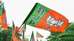 <p>According to reports, this was the fourth time the BJP had to either stop the Rath yatra or change its route in the district.&nbsp;<br /> &nbsp;</p>