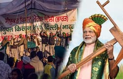 <p>Farm Laws was discussed by every government in last 20 years, clims PM Narendra Modi</p>