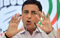 <p>Congress leader Randeep Surjewala said that Modi did not say anything specific in the Rajya Sabha. Former Lok Sabha party leader Mallikarjun Kharge said that the Prime Minister had betrayed the farmers.<br /> &nbsp;</p>