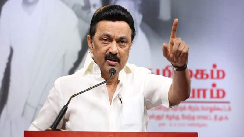 stalin assures if dmk come to power in tamil nadu rs 1000 for home makers