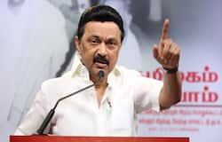 "<p><strong>Stalin writes to EPS, seeks assembly session against farm laws</strong><br /> &nbsp;</p>  <p>Dravida Munnetra Kazhagam president MK Stalin has written a letter to Tamil Nadu Chief Minister E Palaniswami, seeking a special assembly session to bring a resolution against the Centre's farm laws.<br /> &nbsp;</p>  <p>In his letter, the DMK leader said: ""A passage of the resolution must be brought in the Tamil Nadu Assembly against the three farm laws of the Centre. For that the Assembly must be convened immediately.""<br /> &nbsp;</p>  <p>""As Tamil Nadu was the first state to waive off loans to farmers and provide them free electricity, it is imperative that Tamil Nadu -- at this critical juncture for farmers -- unite without any distinction, stand by their side and insist that their demands be met.""&nbsp;</p>"