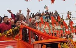 Image of Amit Shah