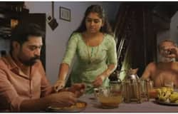 <p>The Great Indian Kitchen</p>