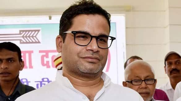 Poll strategist Prashant Kishor drops bombshell; quits campaign management-dnm