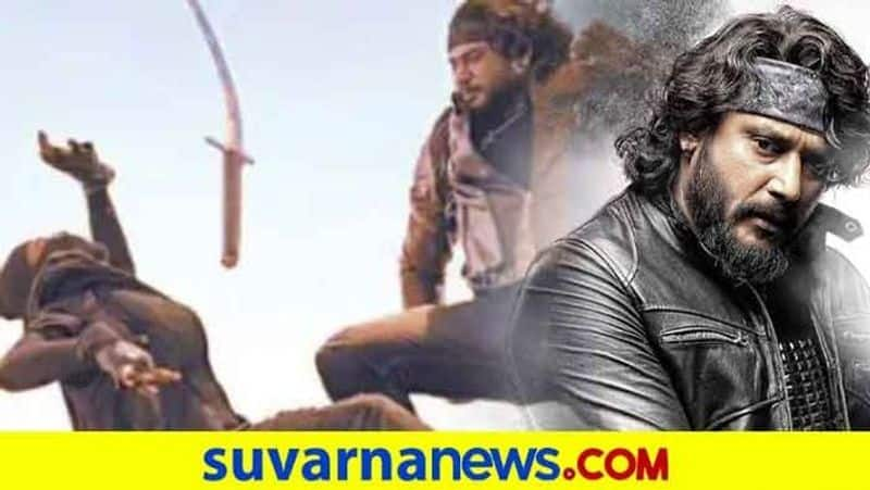 Roberrt movie release in Tollywood controversy to get a solution dpl