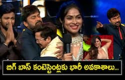 From Role In Chiranjeevi Movie To Chance In Anil Ravipudi Direction: Bigg Boss Contestant get huge offers