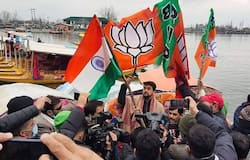 <p>The BJP scored another victory in Pulwama as well, with its candidate Munha Lateef winning from the Kak Pora 1 seat.<br /> &nbsp;</p>  <p>The third seat in Kashmir was secured by Aijaz Ahmad in Bandipora's Tulail locality.<br /> &nbsp;</p>  <p>Meanwhile, the counting of votes in the DDC elections showed the Gupkar Alliance in the lead followed by the BJP and independents. The Congress is the number four slot.</p>