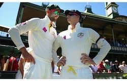 <p>'পেপ টক' না 'মাইন্ড গেম',ভারতীয় দলকে ঘুড়ে দাঁড়ানোর বার্তা দুই অজি ক্রিকেটারের<br /> &nbsp;</p>